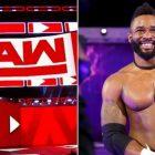 L'ancien champion de la WWE Kofi Kingston donne des détails sur sa blessure après une frappe au genou de Cedric Alexander