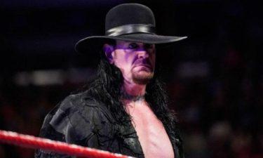 Le dernier sur le statut de The Undertaker pour WWE WrestleMania 37
