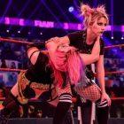 Match de championnat féminin Asuka contre Alexa Bliss Raw réservé pour la WWE Raw de cette semaine