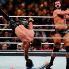 Matchs de WWE Royal Rumble 2021, carte, date, prédictions, lieu, rumeurs PPV, heure de début, retour de Goldberg