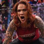 Mercedes Martinez dit que la faction de rétribution de la WWE `` n'était pas pour moi ''