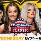 Message de discussion NXT: 20.01.21 - Diva Dirt
