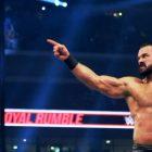 Nouveaux détails sur les raisons pour lesquelles la WWE n'aura pas de fans au Royal Rumble