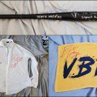 Nouveaux objets de collection autographiés disponibles maintenant sur eBay - IMPACT Wrestling