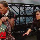 Nouvelles exclusives sur les raisons pour lesquelles Candice Michelle n'était pas à la WWE RAW Legends Night