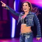 Rapports contradictoires sur le statut de Mickie James à la WWE