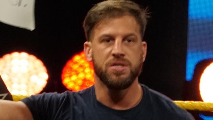 WWE Main Event Recap: Akira Tozawa In Action, Ricochet Vs. Drew Gulak