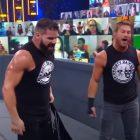 Résultats de WWE Smackdown (1/1) - Retour de Sonya Deville;  Dolph Ziggler et Robert Roode attaquent les profits de la rue (Montez Ford et Angelo Dawkins)