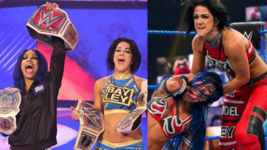 Sasha Banks and Bayley become first duo to win PWInsider's Tag Team and Feud of the Year