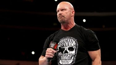 Stone Cold Steve Austin rejoint la troisième saison de Dark Side of the Ring
