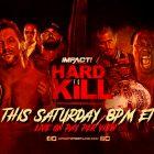 Un annonceur de lutte primé rejoint le lutteur de longue date pour la nouvelle équipe de diffusion d'IMPACT Wrestling - IMPACT Wrestling