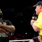 Une ancienne star de la WWE affirme que John Cena ne voulait pas travailler avec Mark Henry