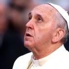 Une ancienne star de la WWE affirme que le pape a été arrêté pour trafic d'enfants