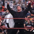 Vince Russo révèle pourquoi Vince McMahon s'est réservé pour gagner le WWE Royal Rumble 2 mois à l'avance