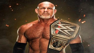 WWE: Drew McIntyre reacts to Goldberg's pic with title belt