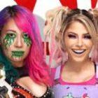 WWE News: Asuka n'a pas peur d'Alexa Bliss & The Fiend, Naomi et Jimmy Uso célèbrent leur 7e anniversaire