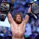 Daniel Bryan partage sa liste d'adversaires de rêve