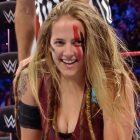 Layla sur si elle reviendrait un jour à la WWE