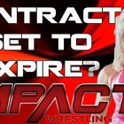 Taya Valkyrie annulé IMPACT Wrestling Television, le contrat expire