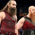 WWE / AEW News: Que se passe-t-il avec Erick Rowan?