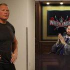 Rassemblement des rumeurs de la WWE - Grande nouvelle sur le statut de Brock Lesnar, l'ancien champion du monde veut que Paul Heyman `` quitte son emploi '', un procès de 500 milliards de dollars a été déposé