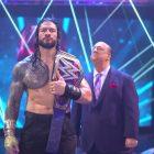 Roman Reigns conserve le championnat universel de la WWE - Dernières nouvelles, dernières nouvelles, principaux titres de l'actualité
