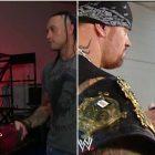 WWE News: Le segment Brilliant Edge sur RAW rappelle aux fans The Undertaker et John Cena