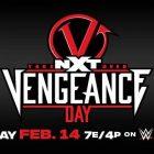 Faites le plein!  Deux nouveaux matchs de titres annoncés pour le rachat de NXT