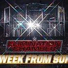 Nouveaux spots télévisés de la WWE pour NXT, Smackdown, Elimination Chamber