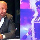 Nouvelles de la WWE: mise à jour de Velveteen Dream fournie par Triple H