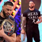 WWE News: Les plans nixed de Roman Reigns pour Elimination Chamber PPV révélés
