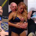 L'ancien champion de la WWE révèle une chaleur réelle avec Brock Lesnar, la meilleure superstar qui ratera le match pour le titre à Elimination Chamber?  (20 février 2021)