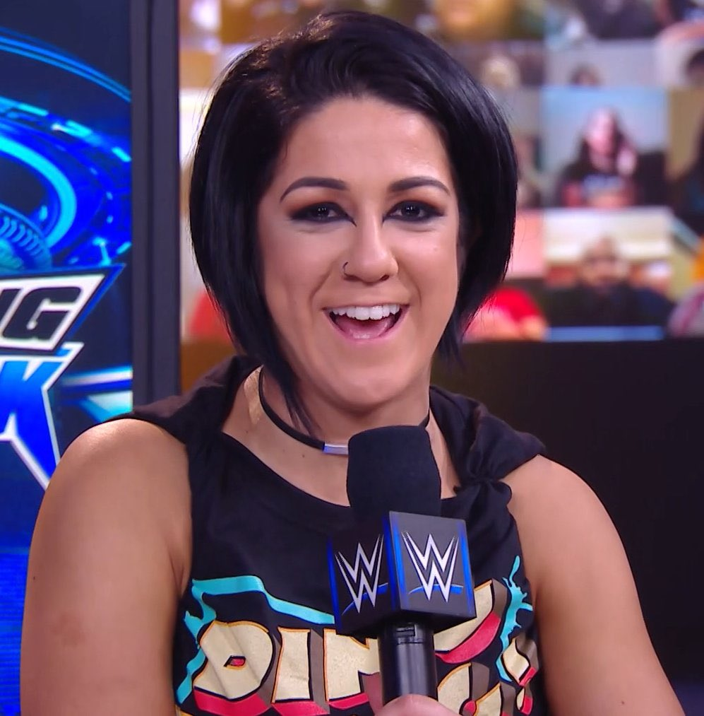 WWE News: Bayley et son fiancé ont décidé de se séparer, après plusieurs années de relation 2