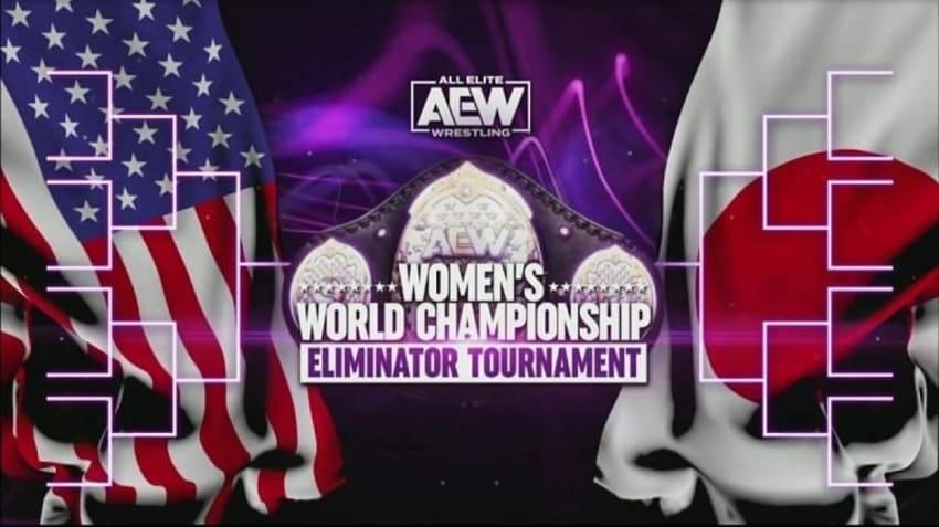 AEW Women