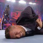 Match de championnat de la WWE annoncé pour le Monday Night Raw de la semaine prochaine