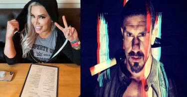 Mise à jour des nouvelles de l'Impact Wrestling (27/02/21)