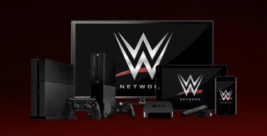 Le réseau de la WWE se lance dans un nouveau type de lutte