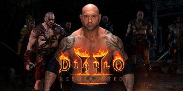Le barbare de ressuscité ressemble à Batista de la WWE