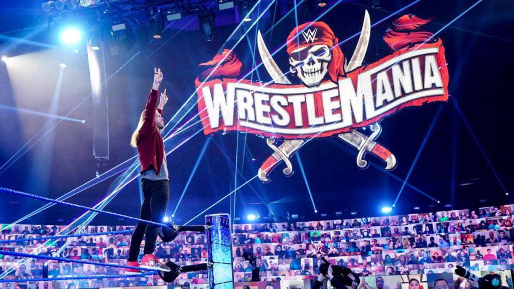 2021 WWE WrestleMania 37 matchs, carte, pronostics PPV, dates, lieu, actualités, heure de début, rumeurs