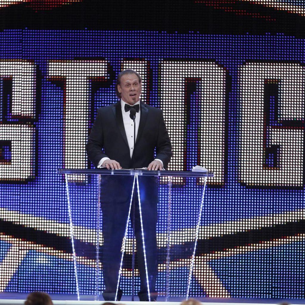 AEW Dynamite obtient des notes sur WWE NXT après sa confrontation avec Sting-Brian Cage |  Rapport du blanchisseur