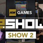 AEW partage une nouvelle mise à jour sur le premier jeu sur console, Kenny Omega plaisante sur le préchargement de Xavier Woods de la WWE