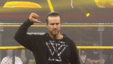Adam Cole has revealed to us his dream opponent