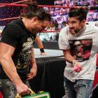 Bad Bunny s'entraîne pour ses débuts sur le ring à la WWE