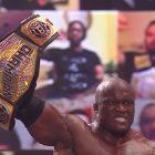 Big United States Title Triple Threat annoncé pour la Chambre d'élimination de la WWE
