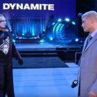 Cody Rhodes sur sa volonté de lutter contre Sting, comment Sting change l'humeur des coulisses de l'AEW