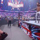 Damian Priest répond aux louanges du vétéran de la WWE, mise à jour de la liste de prêtres de la WWE