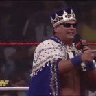 Duke 'The Dumpster' Droese parle de l'angle RAW qui a forcé Jerry Lawler à s'excuser devant la caméra