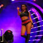 """""""Je suis ravi de finalement faire taire Jade"""" - Red Velvet sur son grand match sur AEW Dynamite de la semaine prochaine"""