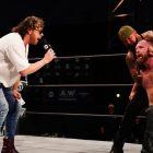 Kenny Omega On s'il pense que Triple H est ouvert à une WWE - AEW Partnership