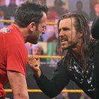 Kyle O'Reilly WWE NXT Status News, Adam Cole et d'autres réagissent à un coup bas sur Roderick Strong